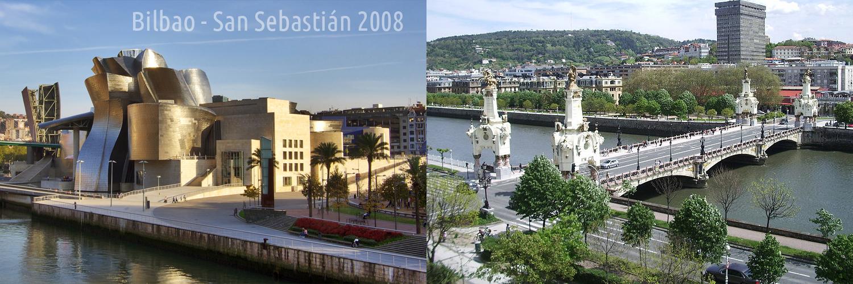 Bilbao - San Sebastián