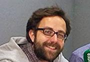 Rubén Palomo