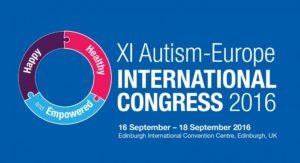 Congreso Internacional de Autismo Europa