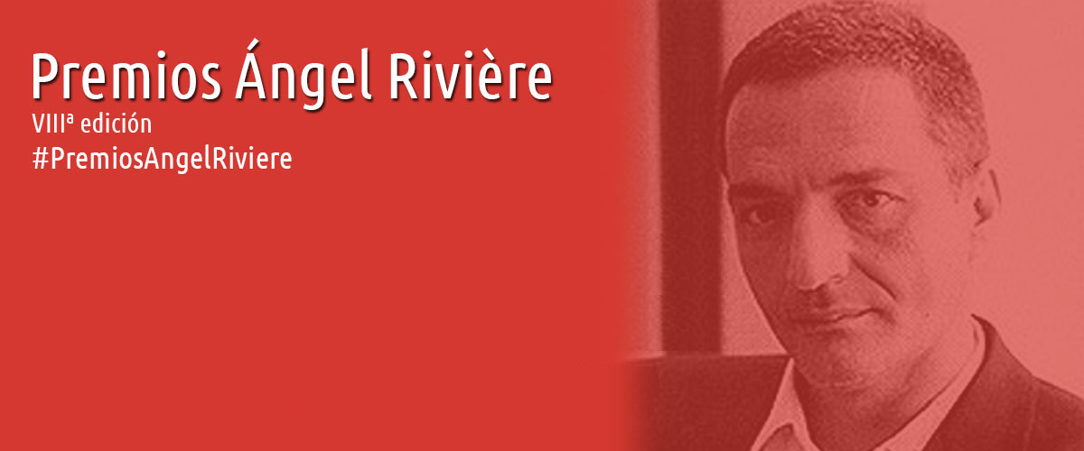 Premios Ángel Rivière
