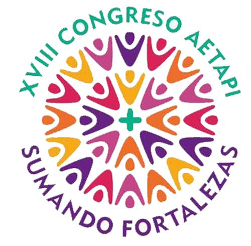 XVIII Congreso AETAPI - Sumando Fortalezas