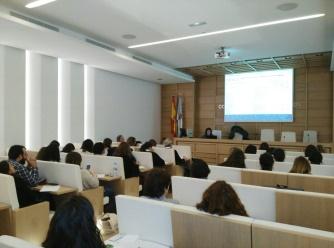 Curso Diagnóstico TEA en Santiago