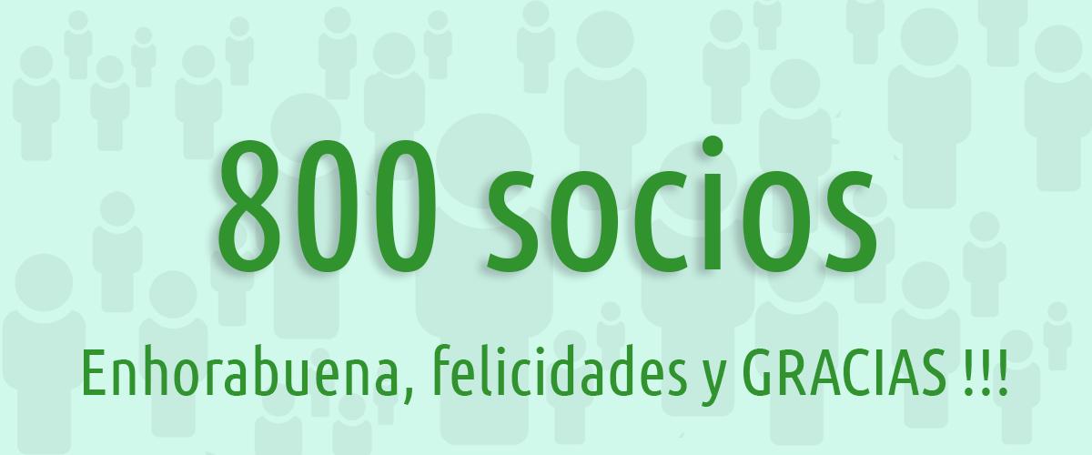800 socios AETAPI