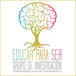 """Cátedra """"Educar para Ser""""- Universidad de Murcia"""