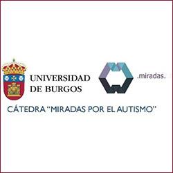 CÁTEDRA MIRADAS POR EL AUTISMO. Universidad de Burgos