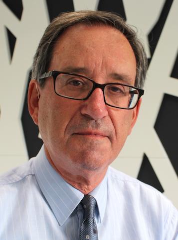 Joaquín Fuentes, ponente en el 1º Encuentro Investigación TEA - AETAPI