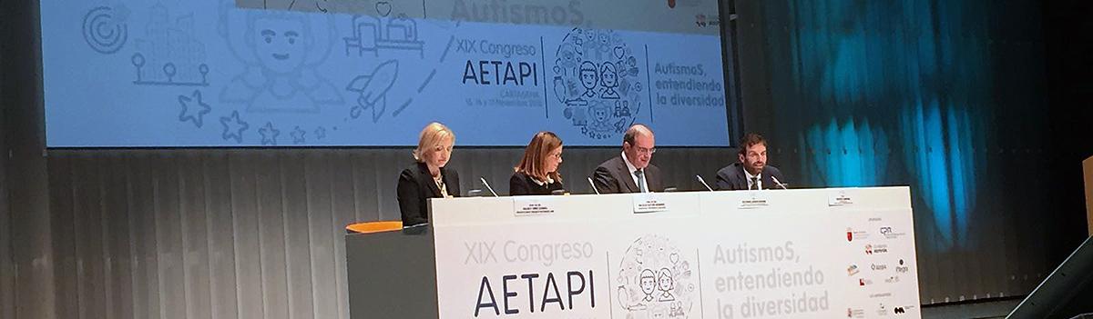 ENCUENTRO Investigación AETAPI 2019